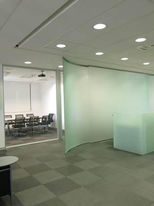 Interior Build-Outs
